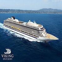 Viking Homelands Ocean Cruise