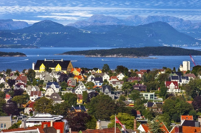 Sunday, June 23 / Stavanger, Norway