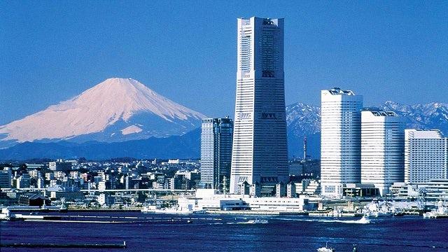 Tokyo - Yokohama