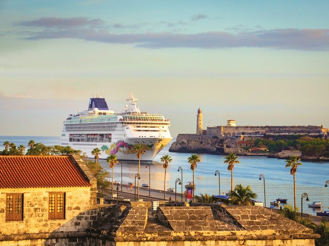 Sailing into the Heart of Havana