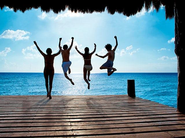 Sunscape - AM Resorts