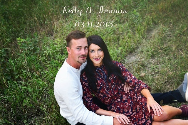The Honeymoon Registry of Kelly and Thomas