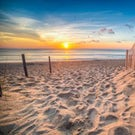 Outer Banks of North Carolina and Winston-Salem