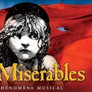 """""""Les Miserables"""" at the Kentucky Center for the Arts"""
