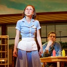 """""""Waitress"""" at the Kentucky Center for the Arts"""