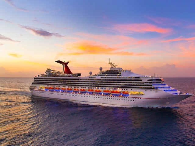 8 Day Exotic Southern Caribbean Cruise - Book now to save!