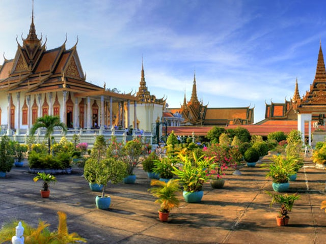 Journey to Cambodia & Laos Mekong Adventure