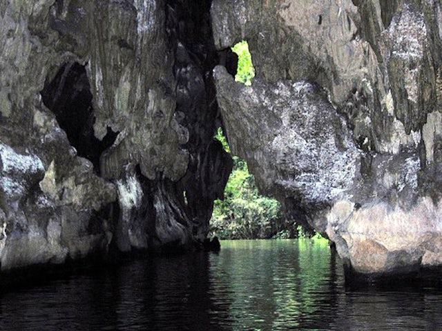 Cueva del Indio - Pinar