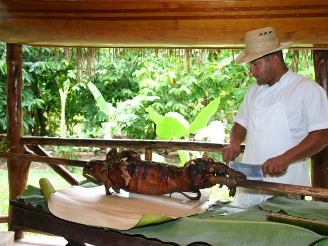 Toa Ranch Baracoa