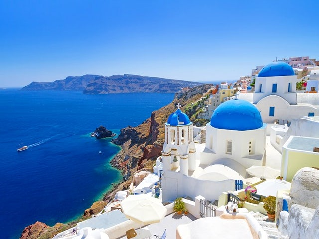 WHERE DO YOU GO IN GREECE AFTER YOU HAVE BEEN TO ATHENS?