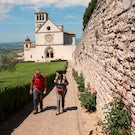 MAY 2019 - Highlights of Tuscany & Umbria hiking the St. Francis Way