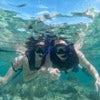 clients snorkelling.JPG