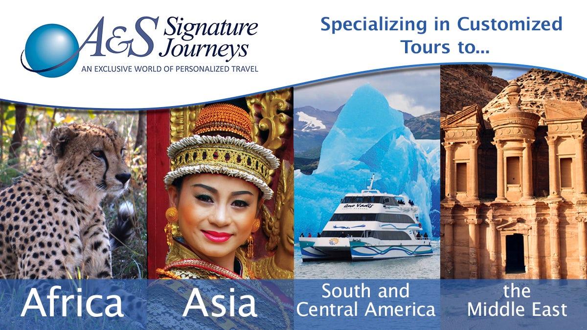 A & S Signature Journeys