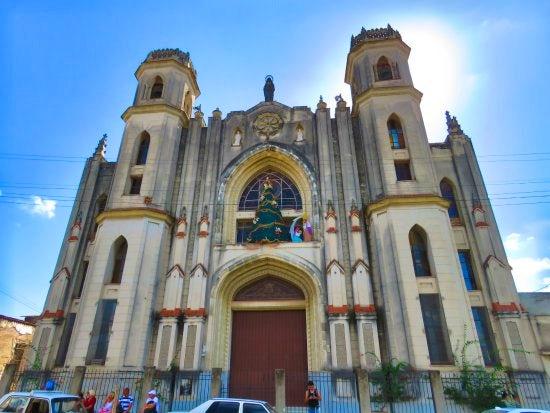 Santa Clara de Asis Cathedral
