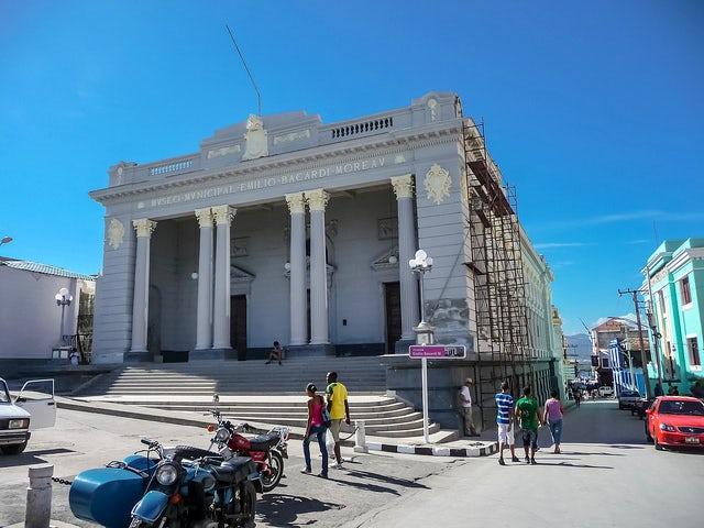 Emilio Bacardi Museum