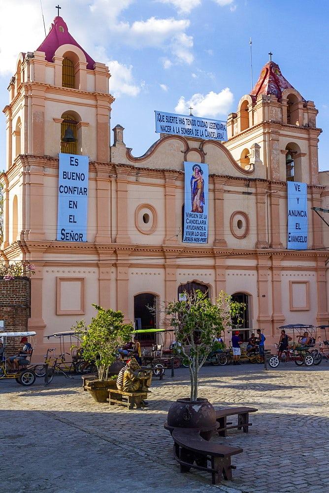Senora de la Candelaria Cathedral