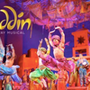 "Disney's ""Aladdin"" at the Kentucky Center for the Arts"