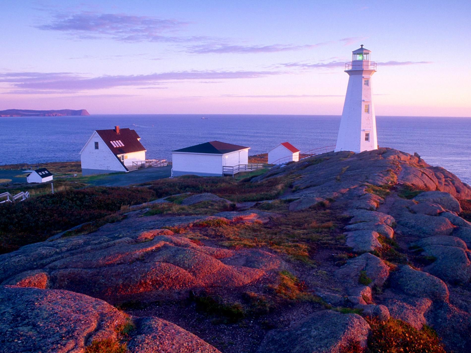 Newfoundland and Labrador Viking Trail