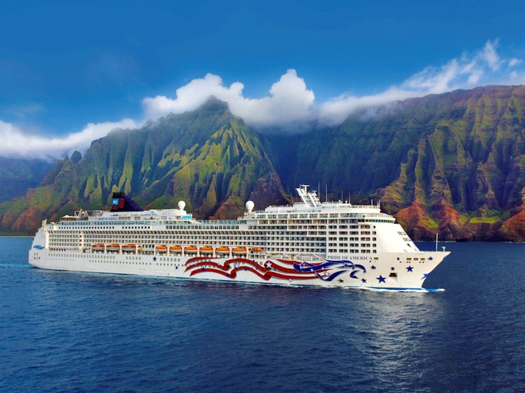 Casino Cruise Oahu