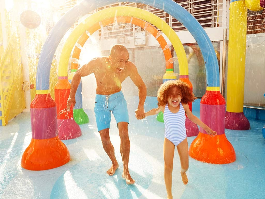 Carnival - Receive fun select rates and more!