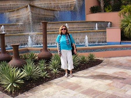 Atlantis Pam Jumeriah, Dubai