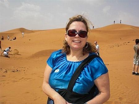 Desert, Fujariah UAE