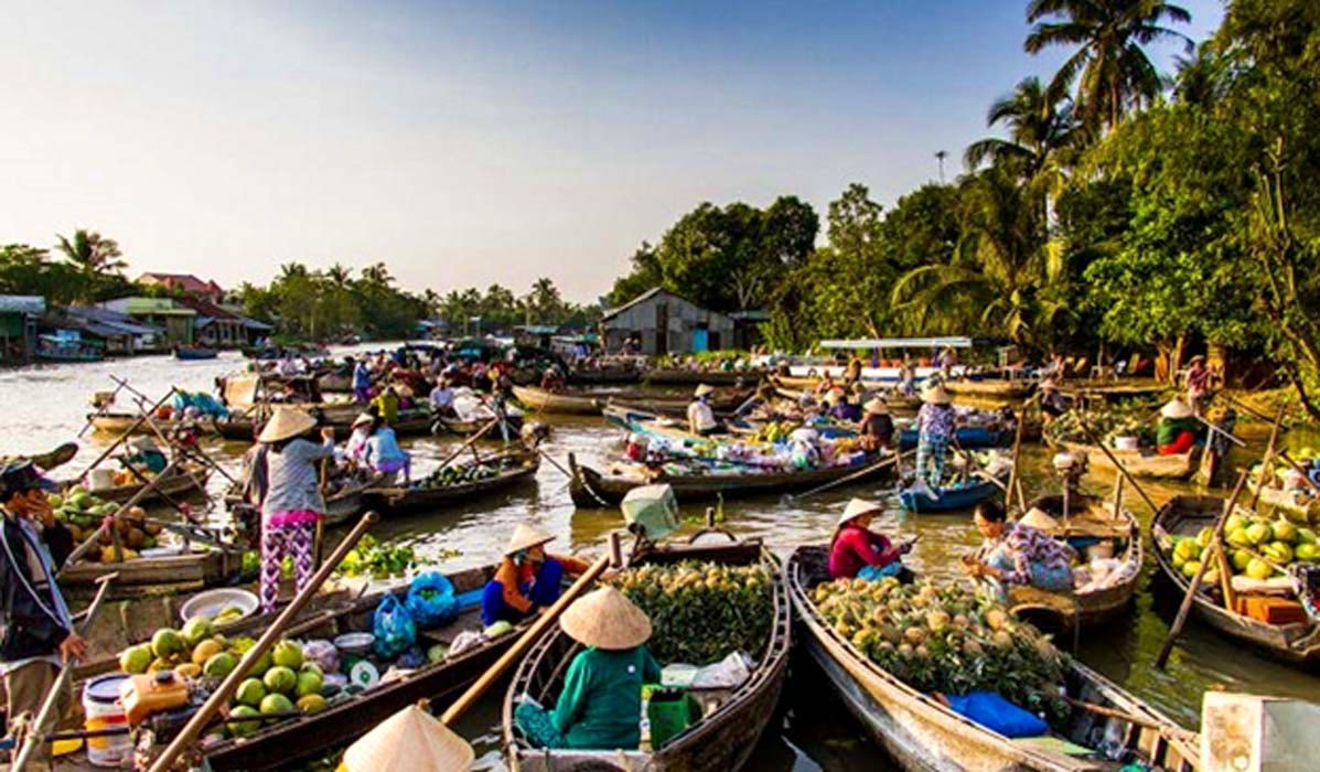 Magnificent Mekong 2019 only 3 Cabins Left!