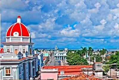HAVANA-CIENFUEGOS