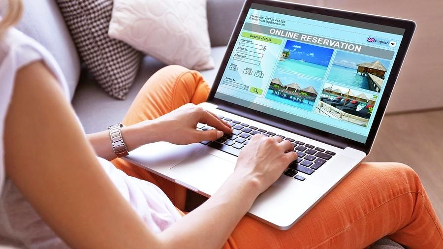 The 4 Main Components of Travel Agency Marketing Plan