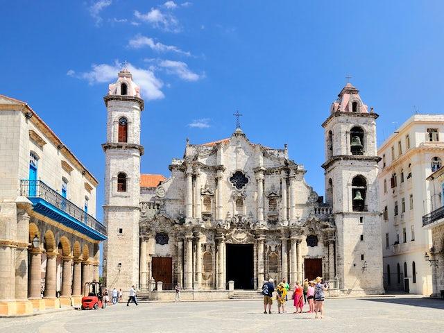 Havana 4 Nights
