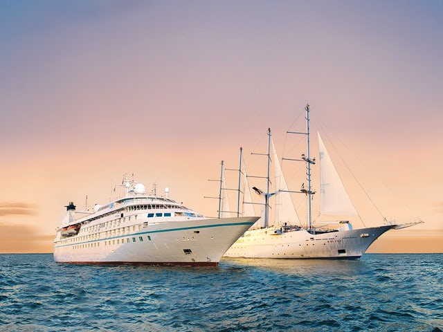 Windstar's Get Closer Event - Up to $500 Shipboard Credit