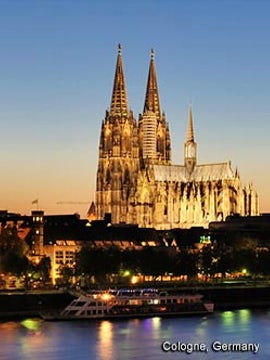 2018 Viking River Cruises - 2-for-1 Cruise plus $299* Air!