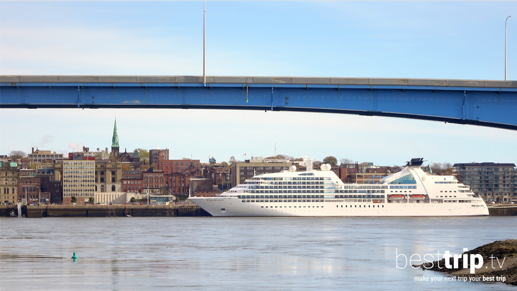 Preserving the World's Heritage: One Cruise Line's