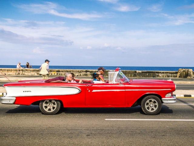 Havana-Varadero 6 Nights