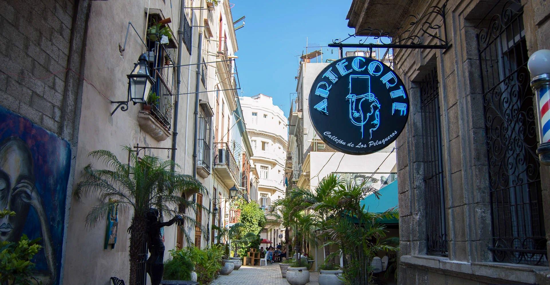Havana-Cienfuegos-Trinidad 7 Nights