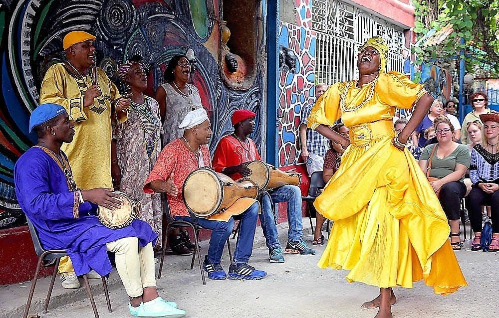 Havana-Viñales 7 Nights
