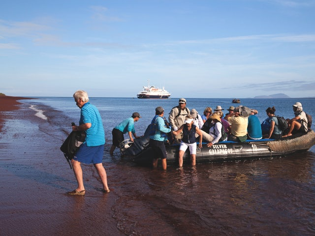 A Galapagos Expedition Unlike Any Other