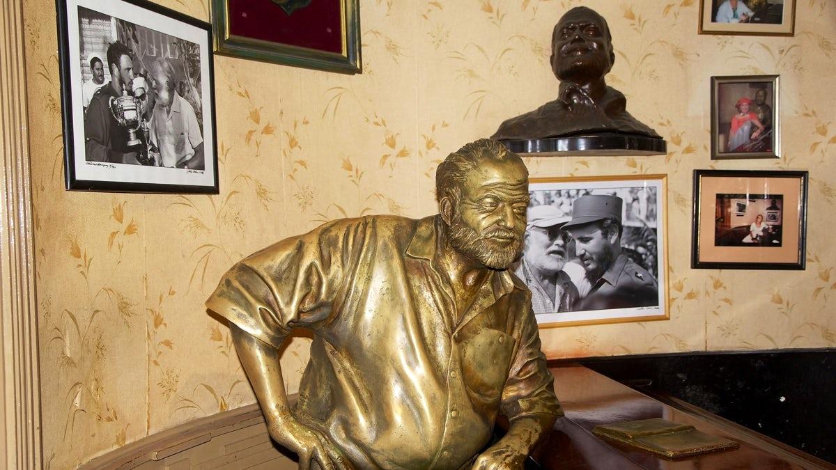 Hemingway Day