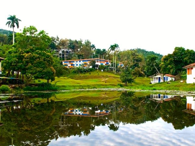 Trip to Las Terrazas Community