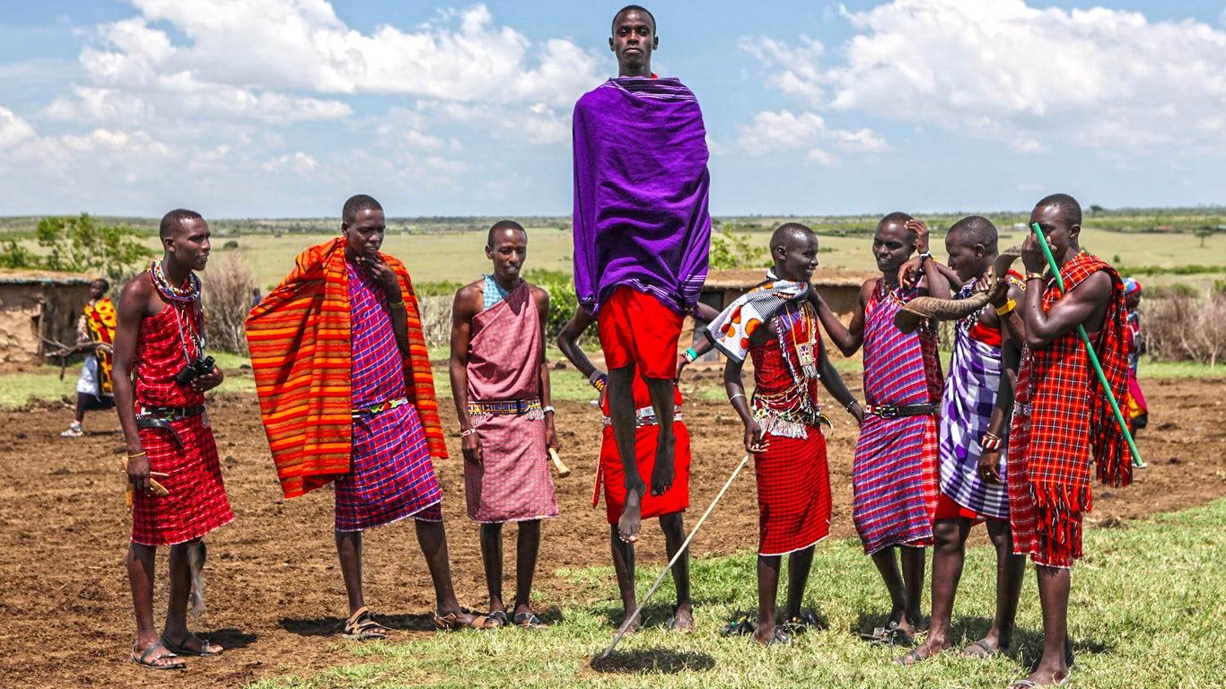 Samburu (B/L/D)