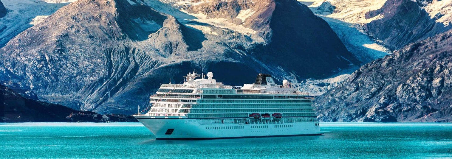 Cruise Alaska with Viking Ocean Cruises