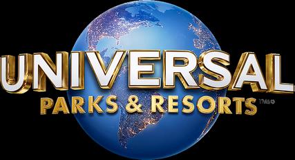 Universal Studio Theme Park