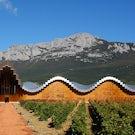 Santiago Calatrava's Neo-Futuristic Architecture