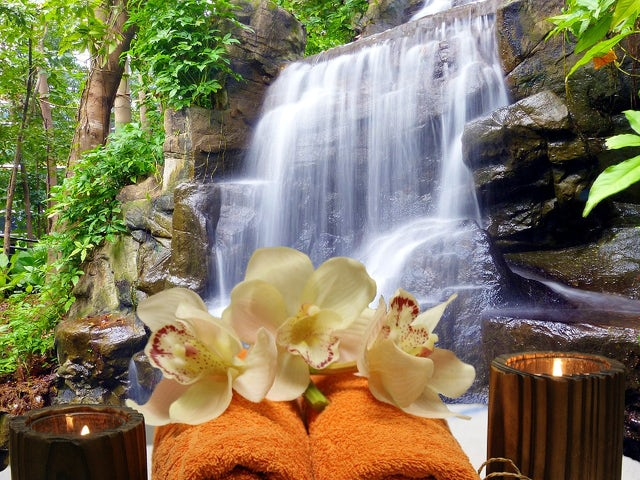 Luxury Wellness Vacations and Spa Getaways