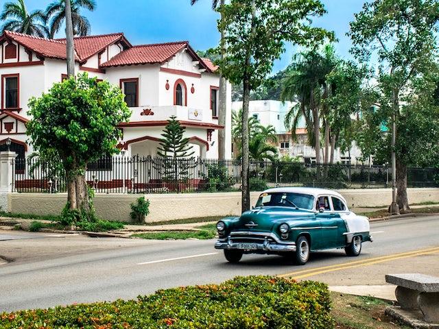 Havana Glamour