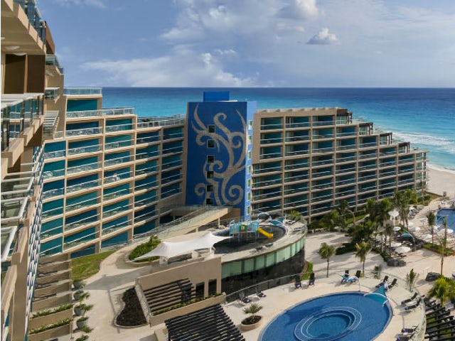 Up to $3600 in resort credits at Hard Rock Hotels with WestJet Vacations