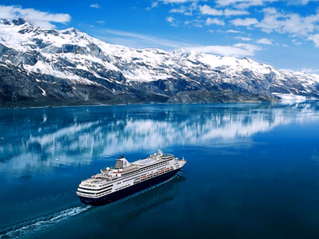 7th Annual 11 Day Alaska Cruise and Tour —