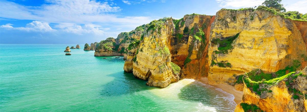 Sunny Portugal