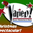 Variety! Christmas Extravaganza at Badgett Playhouse and the Adsmore House & Gardens