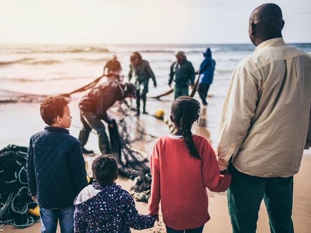 Multi Generational Family Travel